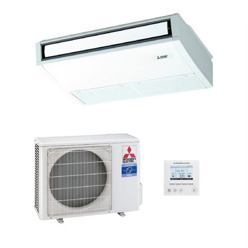 Mitsubishi Electric Air Conditioning PCA-M50KA Ceiling Mounted Inverter Heat Pump 5Kw/17000Btu R32 A++ 240V~50Hz